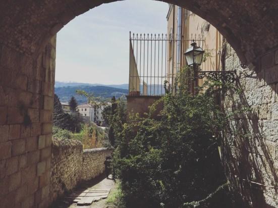 Alla scoperta delle mura dell'Aquila