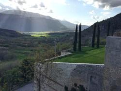 Passeggiata a Fagnano