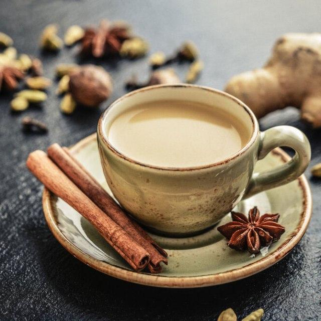 Чай Масала – чай со специями