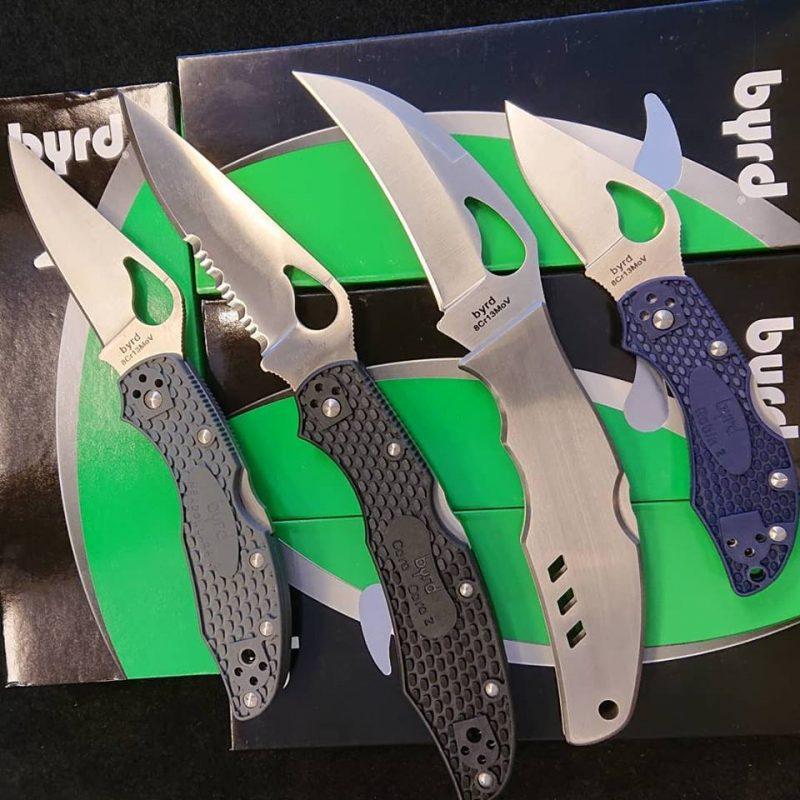 Byrd Cutting Tools