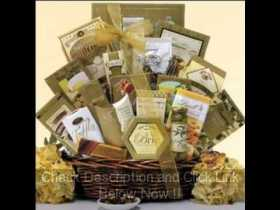 Compare Classic Elegance: Gourmet Gift Basket Low Price