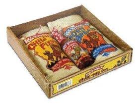 Ass Kickin Chili Gift Set – Gift Set Combines Ass Kickin Corn Bread & Chili Kit