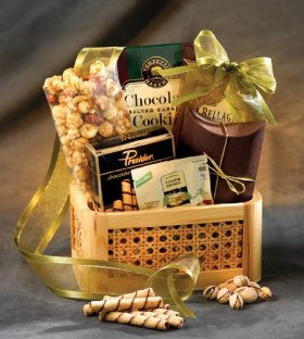Broadway Basketeers Impressions Gift Basket