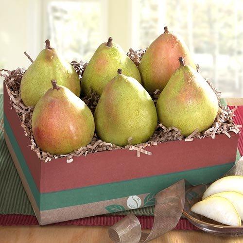 D'Anjou Pears Fruit Gift