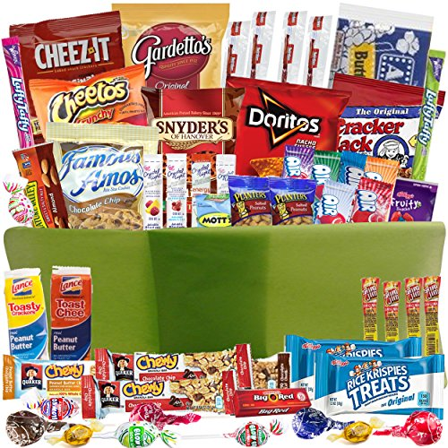 care package gift baskets