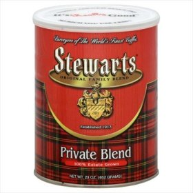 Stewarts Coffee Acm, 23 Oz, Pack Of 6