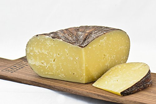 Vella Sonoma County Dry Jack Cheese