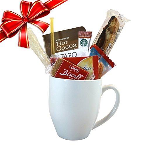 cottage lane coffee mug