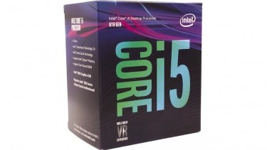 Best CPU For Intel I5 8400