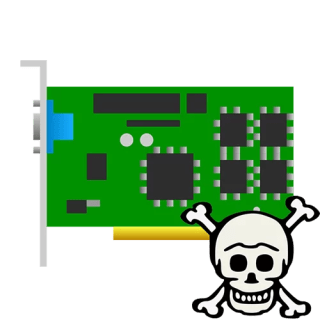 How To Check If Graphics Card Is Dead