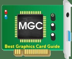 My Graphics Card