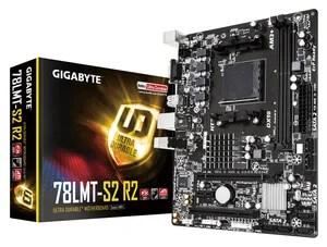 GIGABYTE GA-78LMT-S2 R2
