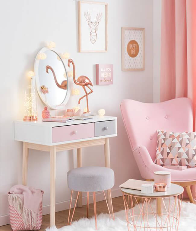 Think Outside The Box For Girls Bedroom Decorating Ideas My Decor Ideas