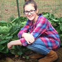 know your good know your farmer carrie grace york organic non gmo locally grown crops