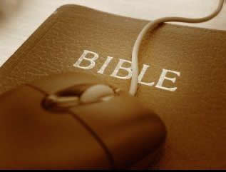 Search the bible (online)