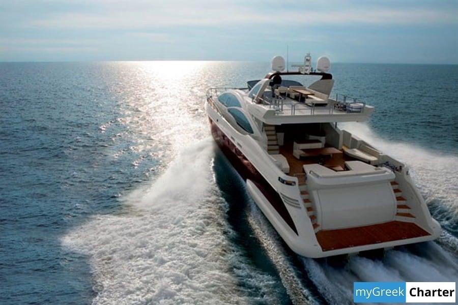 DUKE yacht image # 5