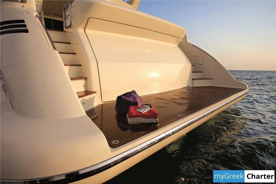 DUKE yacht image # 9