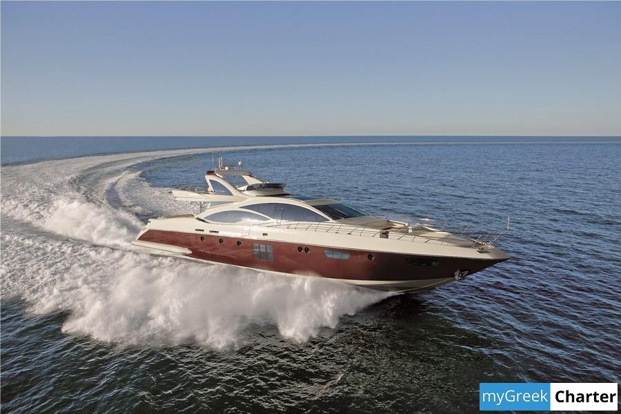 DUKE yacht image # 2