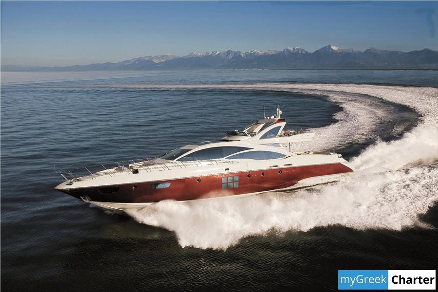 DUKE yacht image # 3