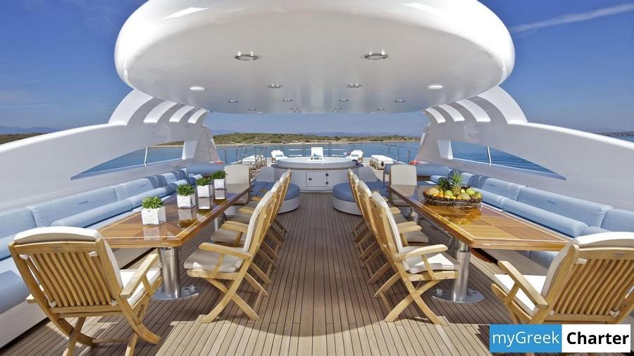 MIA RAMA yacht image # 5