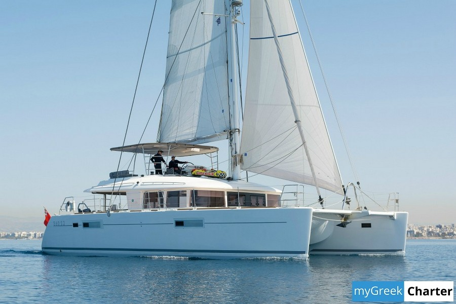 SEA BLISS yacht image # 1