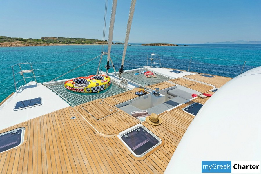 SEA BLISS yacht image # 10