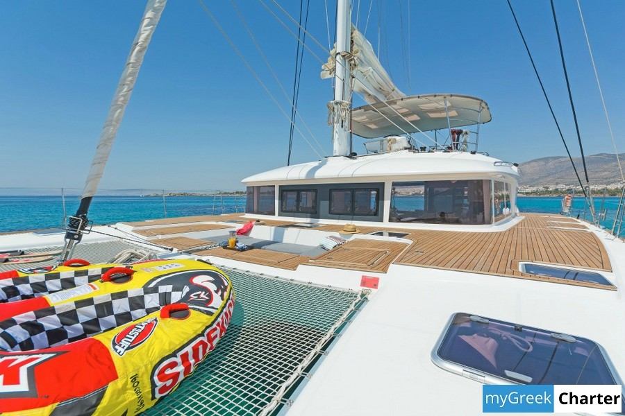 SEA BLISS yacht image # 11