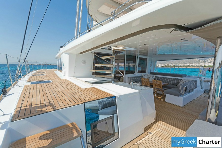 SEA BLISS yacht image # 15
