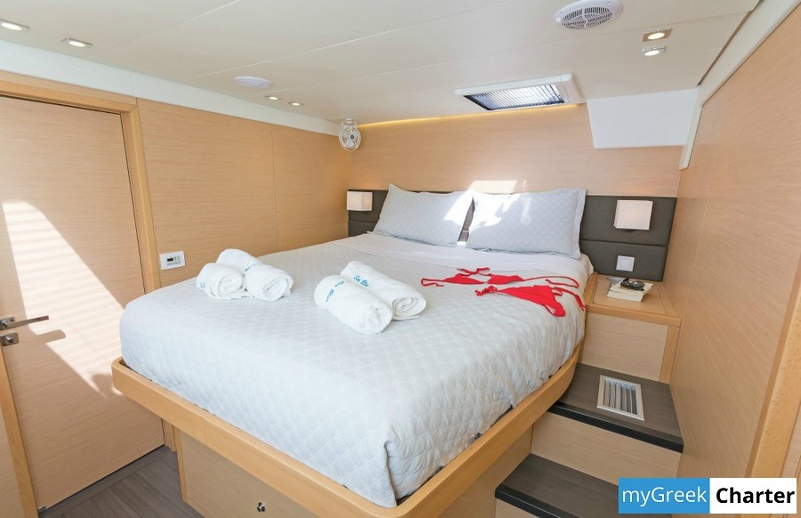 SEA BLISS yacht image # 26