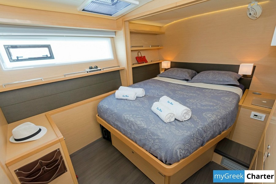 SEA BLISS yacht image # 29