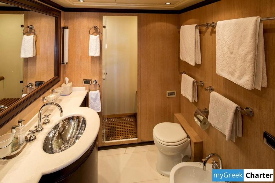 COSMOS I yacht image # 19