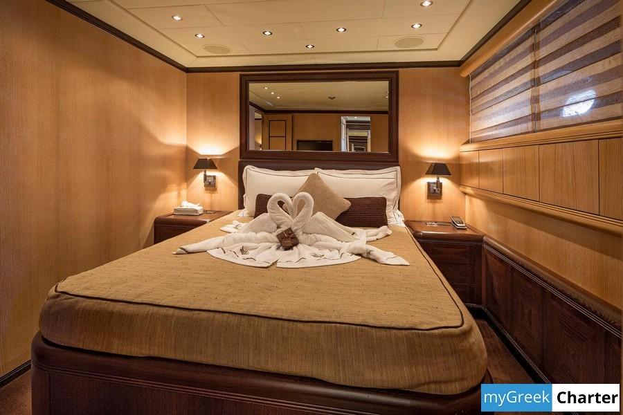 COSMOS I yacht image # 20