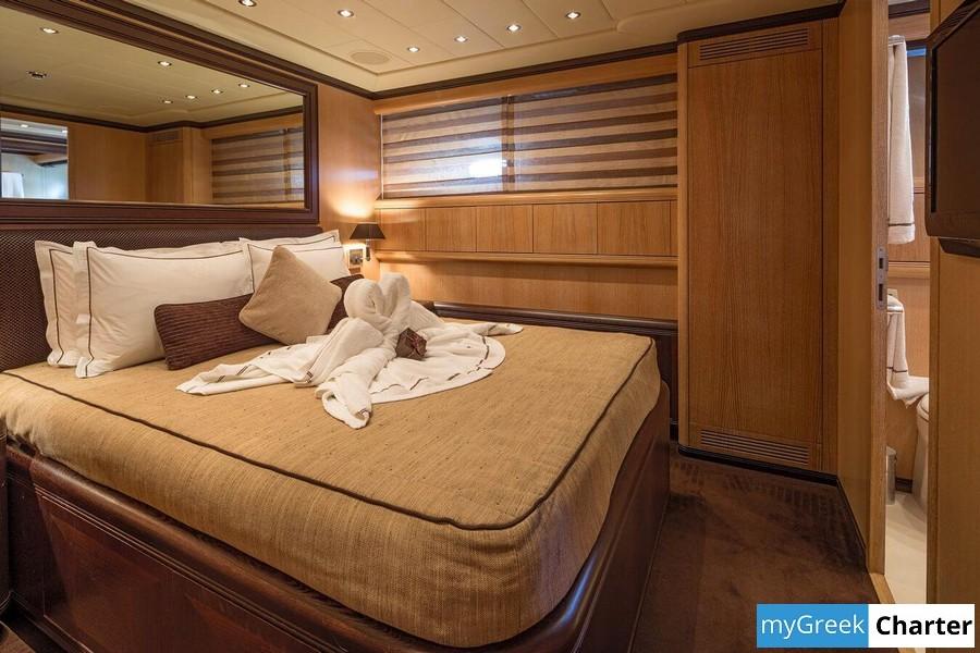 COSMOS I yacht image # 21