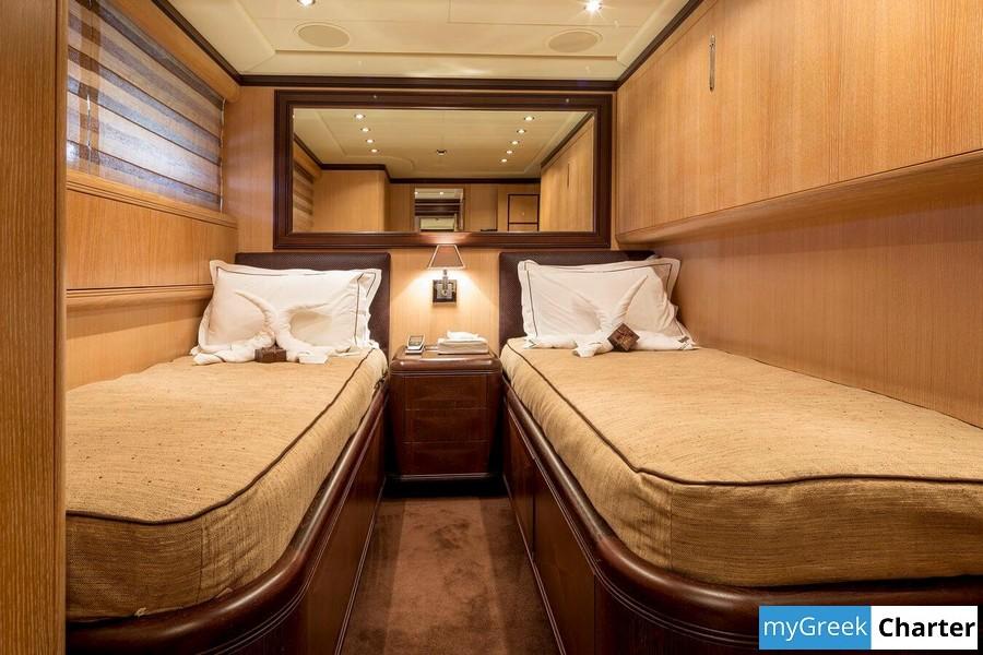 COSMOS I yacht image # 22