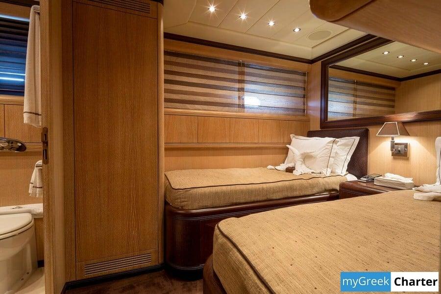 COSMOS I yacht image # 23