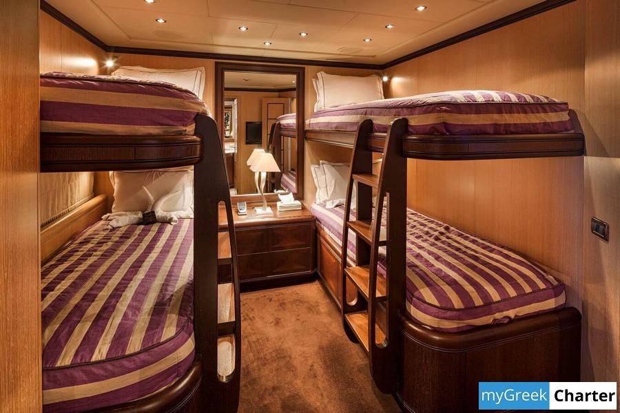 COSMOS I yacht image # 24