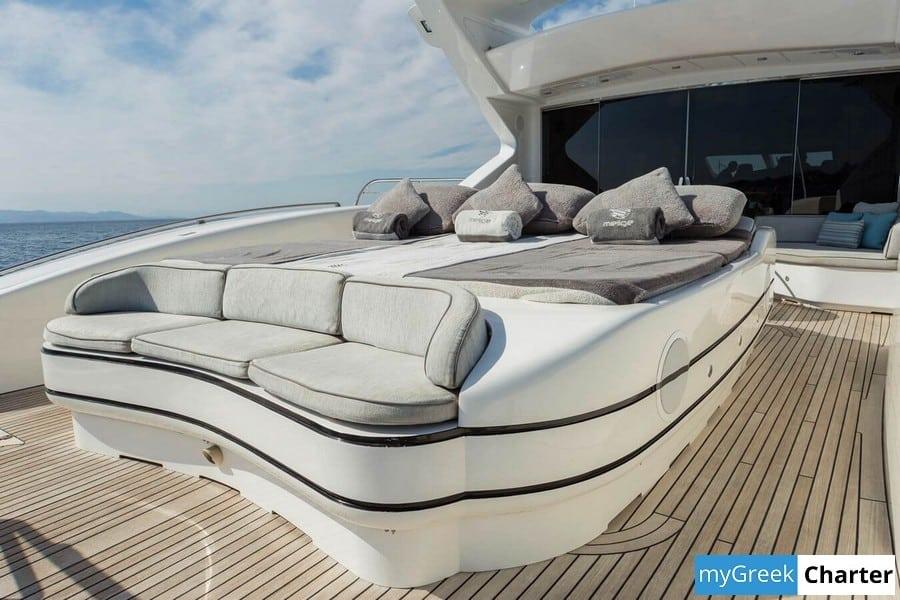 COSMOS I yacht image # 26