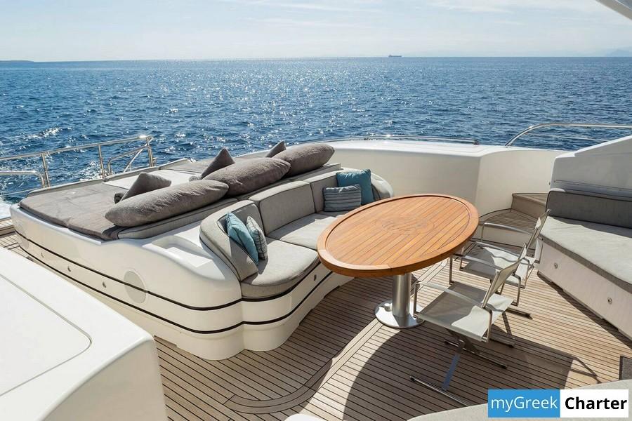 COSMOS I yacht image # 7