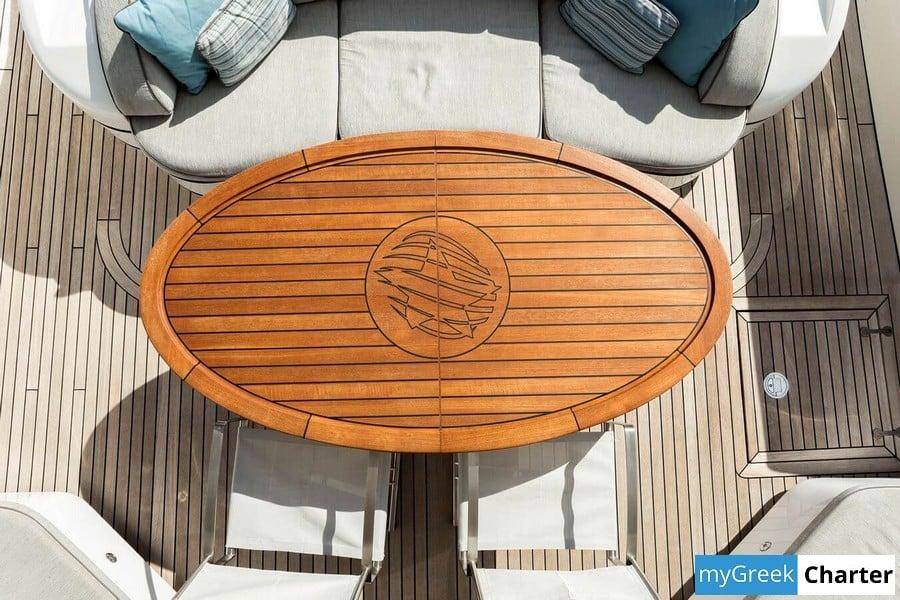 COSMOS I yacht image # 9