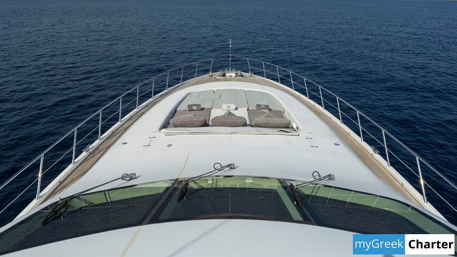 COSMOS I yacht image # 5
