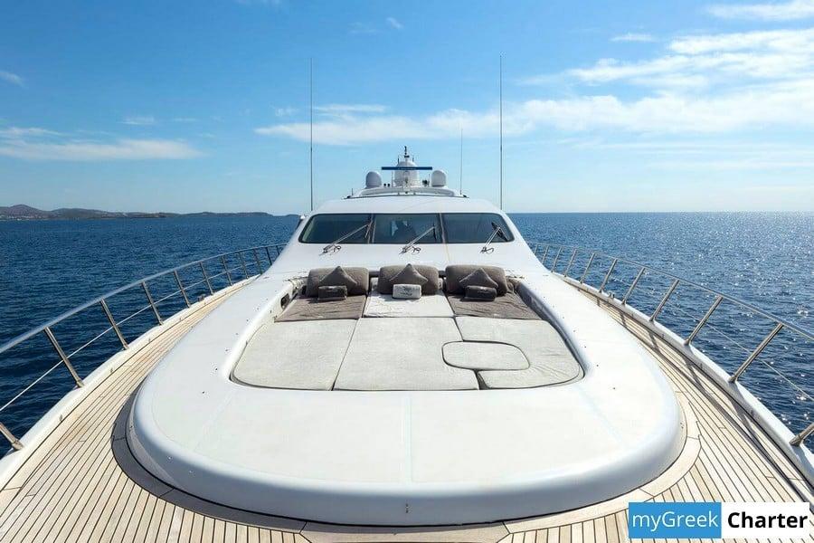 COSMOS I yacht image # 6
