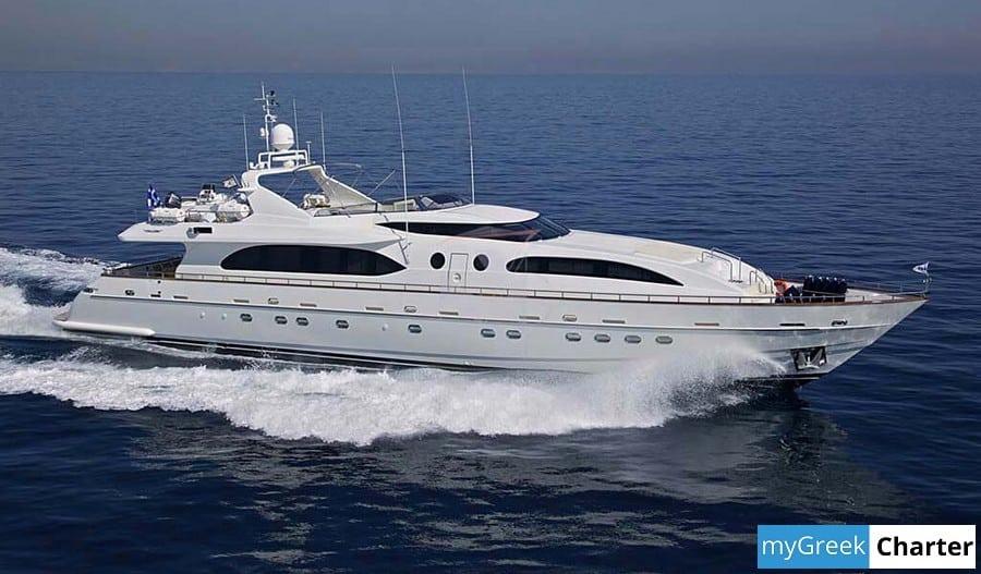 HELIOS yacht image # 4