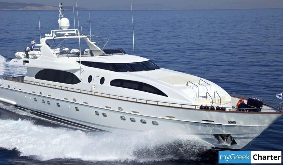 HELIOS yacht image # 3