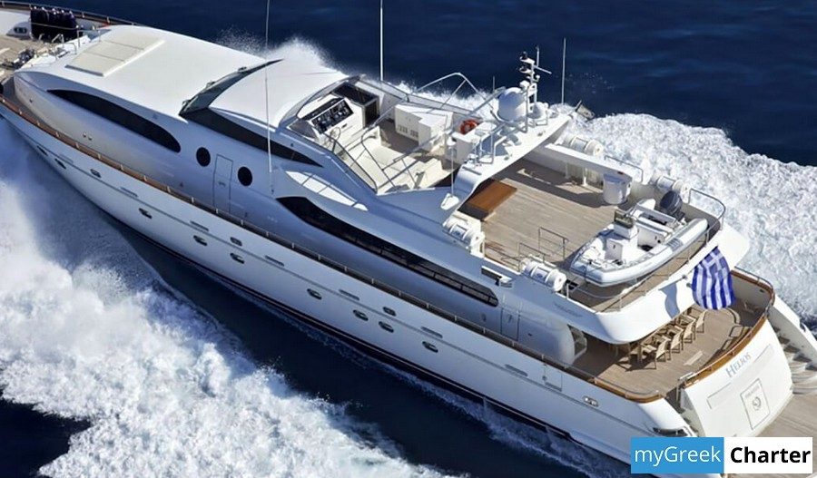 HELIOS yacht image # 1