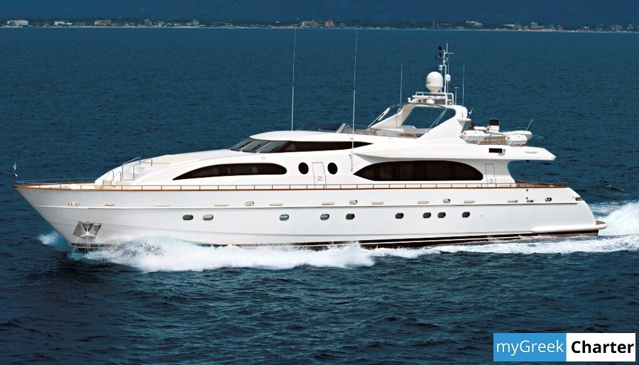 HELIOS yacht image # 7