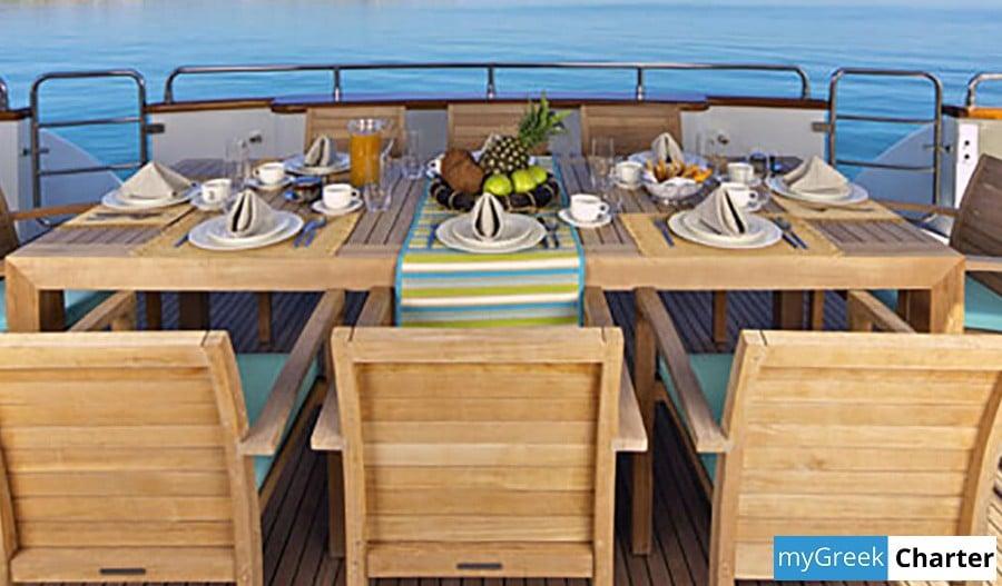 HELIOS yacht image # 16