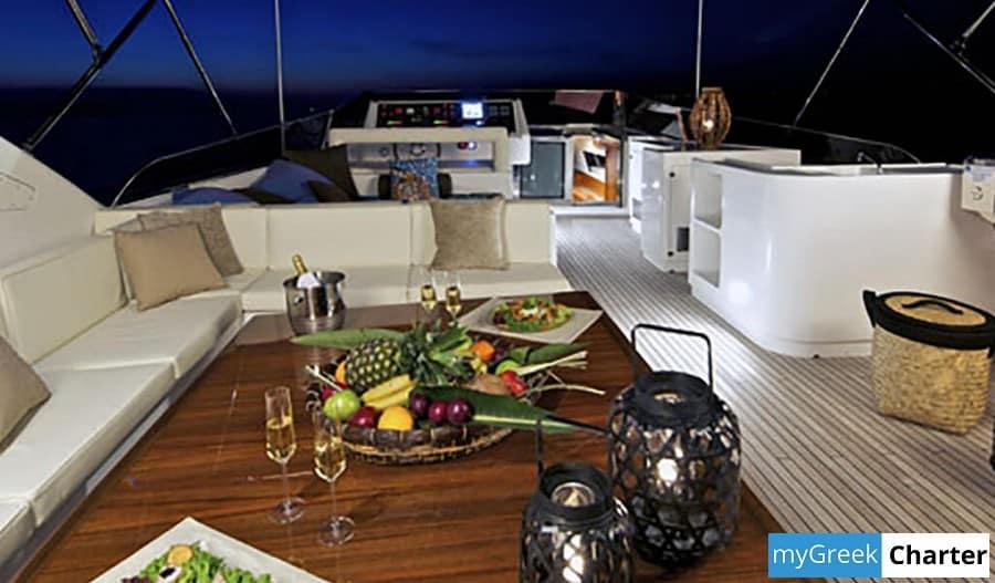 HELIOS yacht image # 18