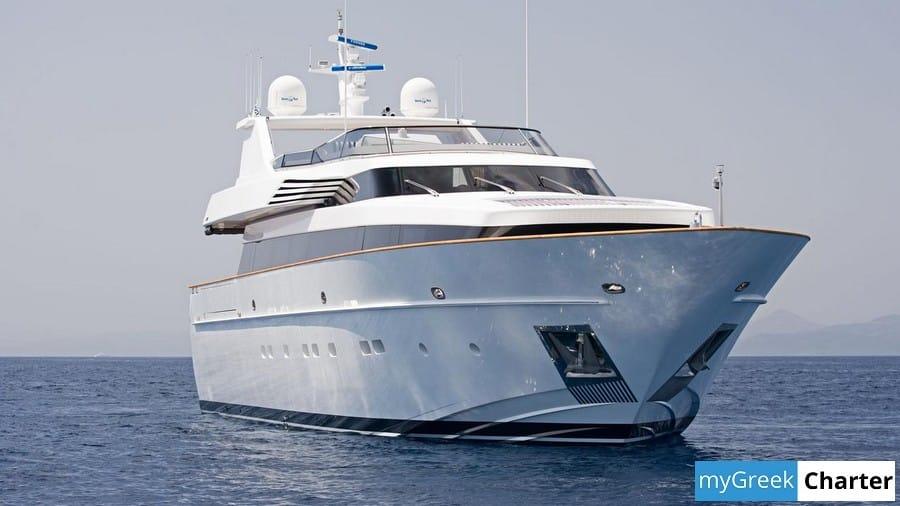 REGINA K yacht image # 3