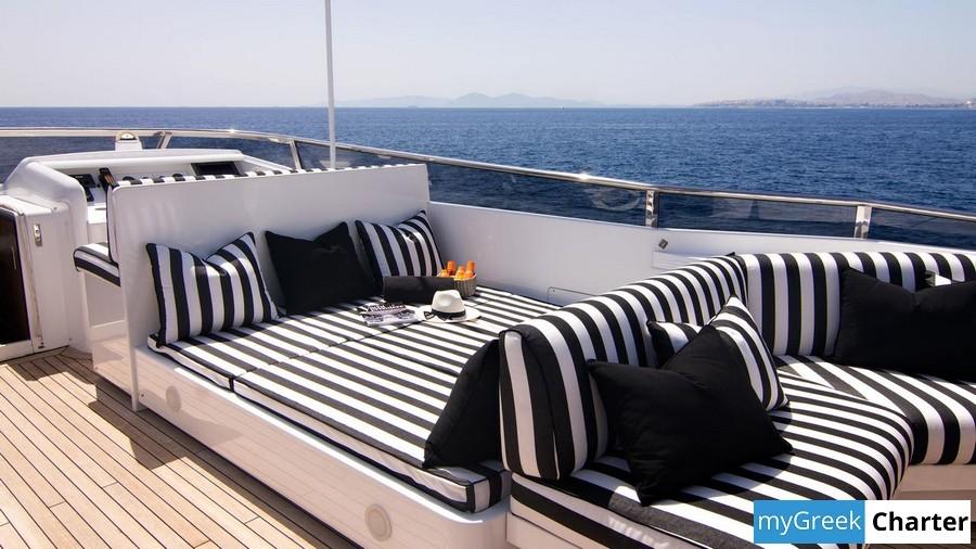 REGINA K yacht image # 30