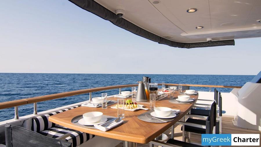 REGINA K yacht image # 28